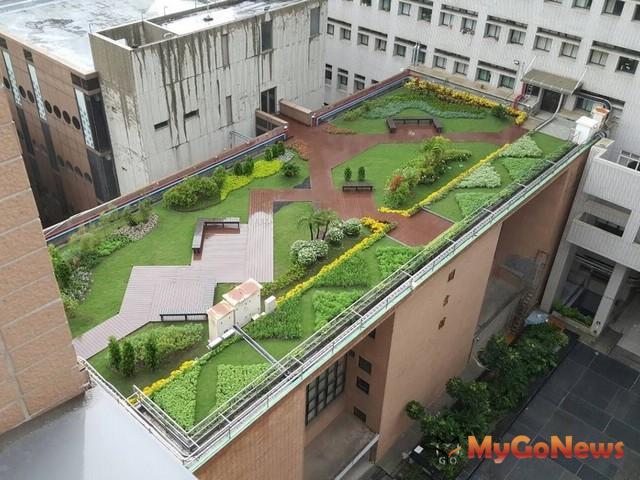 這些區域也可以參與!中市府擴大推動「綠能屋頂」示範區(資料照片) MyGoNews房地產新聞 區域情報