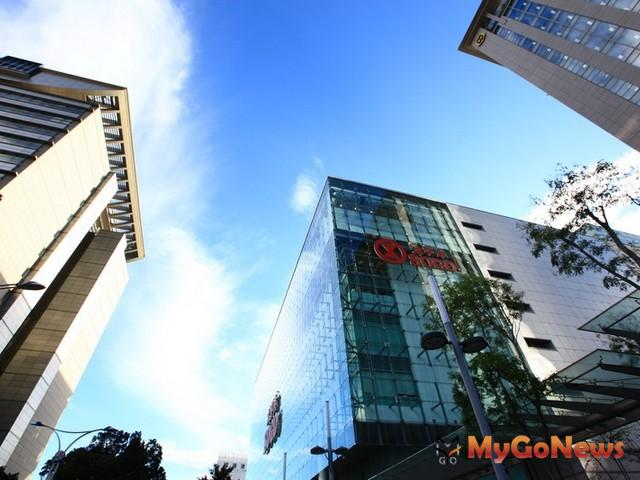 台北市之公有閒置土地,提高土地使用強度,共創資產效益,同時改善市容景觀,促進經濟發展