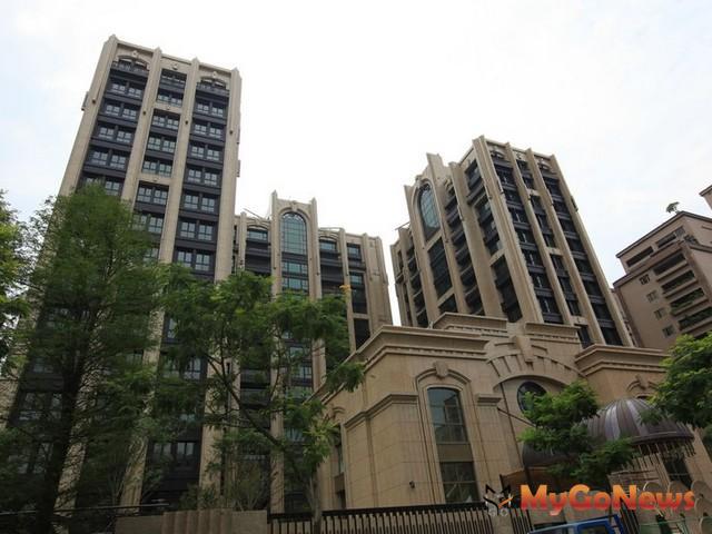 北市信義計劃區新成屋豪宅「皇翔御琚」,喊出每坪沒有280萬不賣的訊息