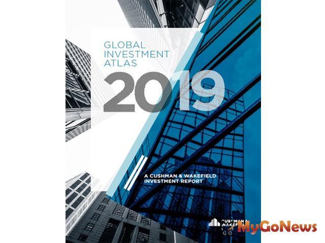 戴德梁行:全球房地產投資規模創歷史新高