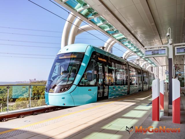 交通部頒布「輕軌系統採購作業指引」,積極推動軌道產業發展 MyGoNews房地產新聞 市場快訊