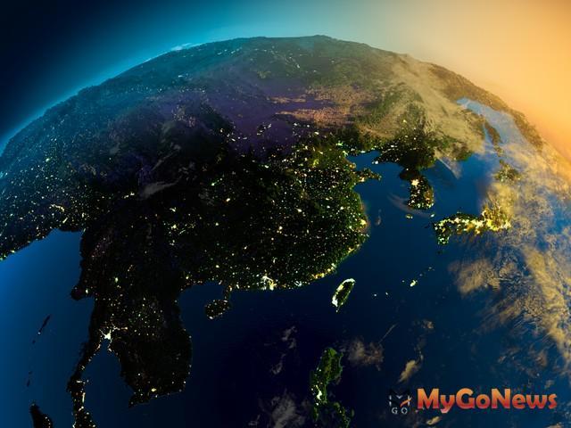 2018 全球不動產透明度評比,台灣積分上升