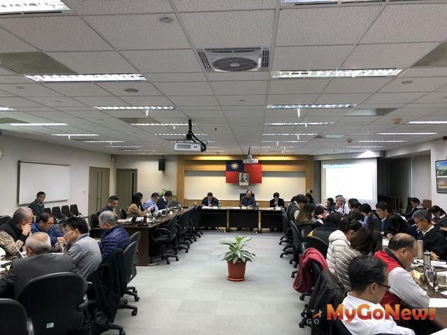 工程會2019年12月9日邀集相關業者與機關溝通協調砂石與混凝土供需及價格問題 MyGoNews房地產新聞 市場快訊
