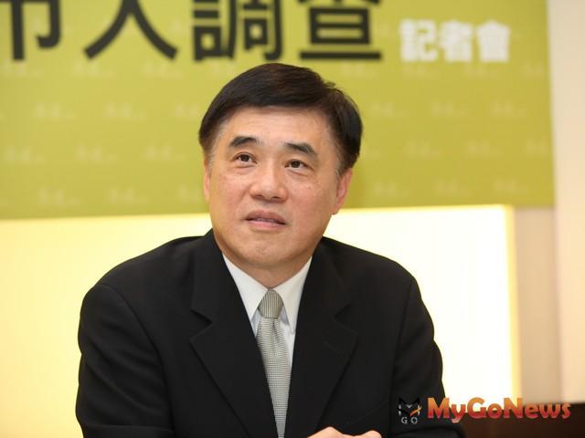 台北市長郝龍斌承諾要讓銀髮族有更安全便利的生活環境及良好的照護