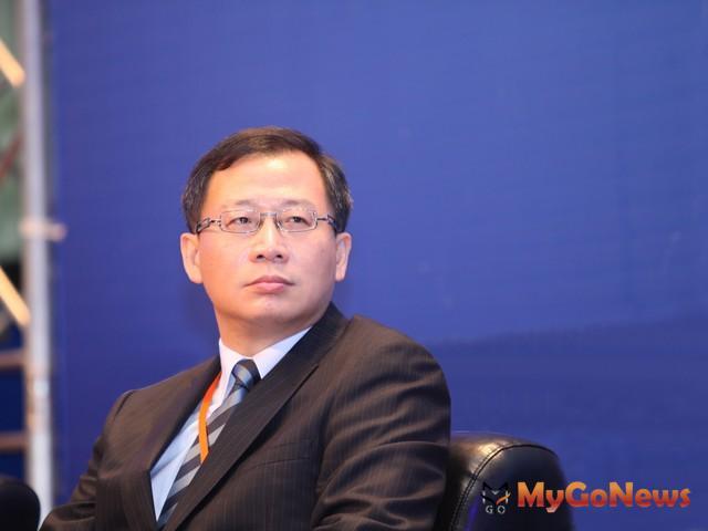 內政部審定航空城「分期、分區」開發,桃園縣長吳志揚表示遺憾