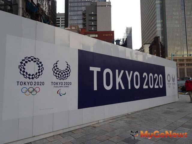 海外置產 以2020奧運為始,東京飛躍發展