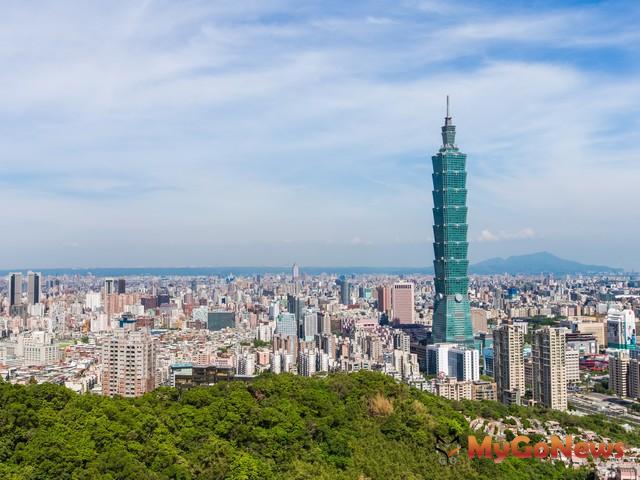 瑞普萊坊:全球Q1豪宅指數,北市跌幅「倒數第五」