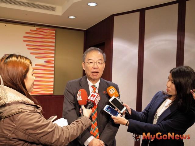 劉天仁:2017年政府應執行「自用輕稅」策略,帶動房市回歸正常結構