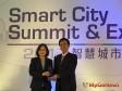 城市榮耀 OPEN 1999獲頒「智慧城市創新應用獎」