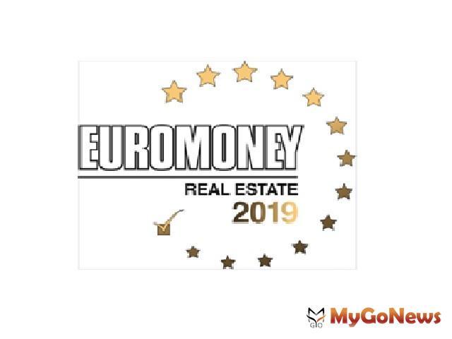 戴德梁行榮膺《歐洲貨幣》全球最佳房地產顧問公司至高榮譽;香港公司在綜合實力、代理及估價三大領域排名第一(圖:戴德梁行)