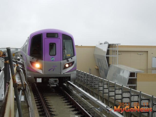 機捷票價調降並整合台北捷運