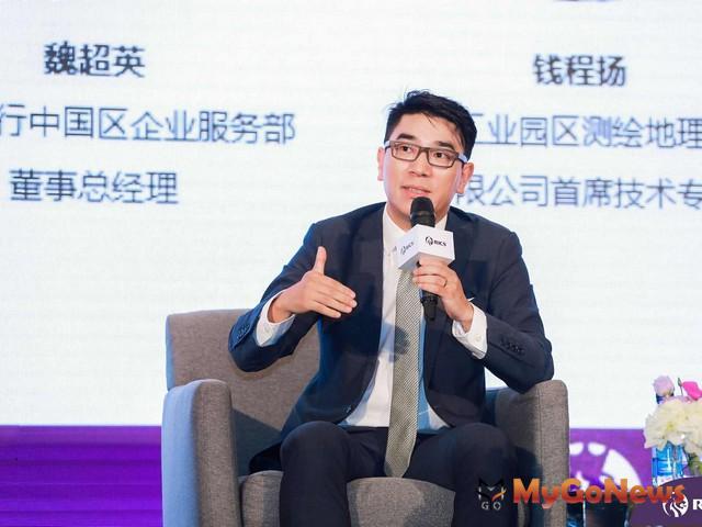 體驗變革 中國地產科技驅動下的辦公空間體驗