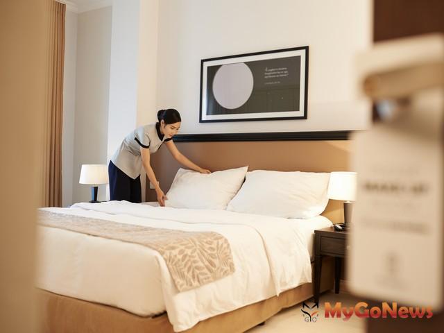 高力國際 亞洲飯店住房率普遍下滑