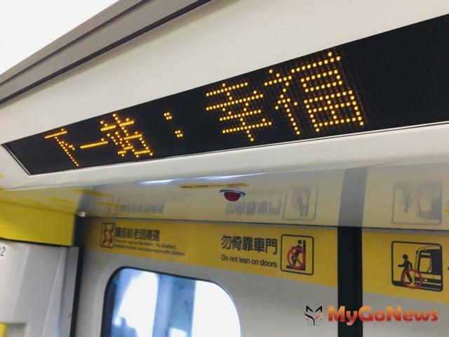 捷運環狀線房市潛力下一站,幸福中和(圖:中信房屋) MyGoNews房地產新聞 市場快訊