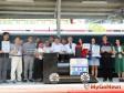 柯文哲  出席新北投車站二期工程完工開幕