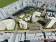 亮點建設 台南運河星鑽區段徵收區即將通車