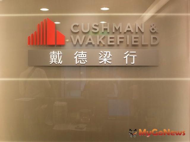 戴德梁行:大中華區辦公大樓市場第一季度遇冷