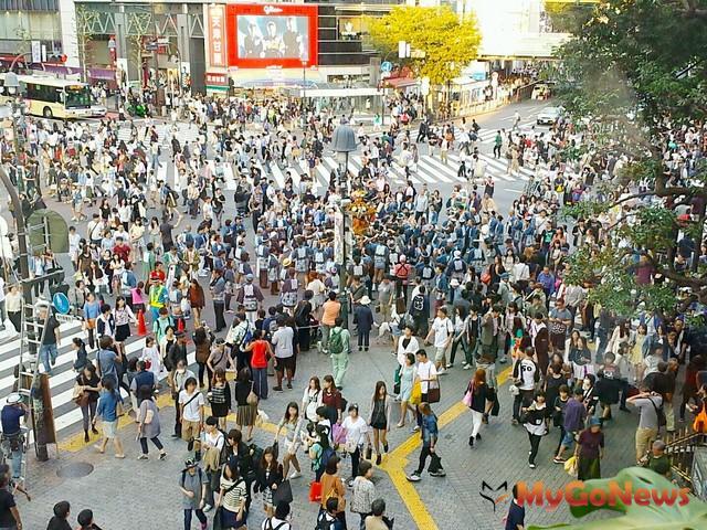 日本的租屋人口多,對租賃管理的需求與依賴性也高(圖:日本信義)