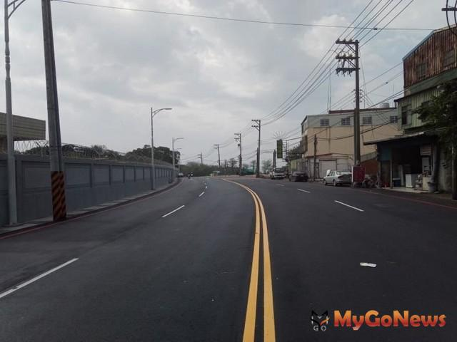 前瞻計畫,提升道路品質公路系統,新竹縣府2波獲中央補助(圖:新竹縣政府)
