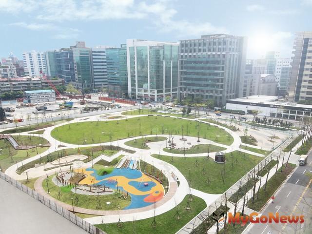 北市公共工程「奧斯卡」獎出爐,14工程奪年度卓越獎殊榮(圖:台北市政府)