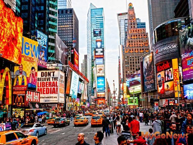 紐約第五大道上段繼續雄踞全球最昂貴商業街道榜榜首