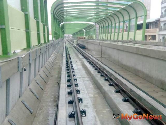完備大台中軌道路網,中市府提屯區捷運計畫