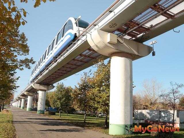鄭文燦:未來捷運綠線沿線都將配合站場開發