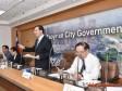 鄭文燦:開發復興區觀光新亮點,發展生態綠色溫泉旅遊