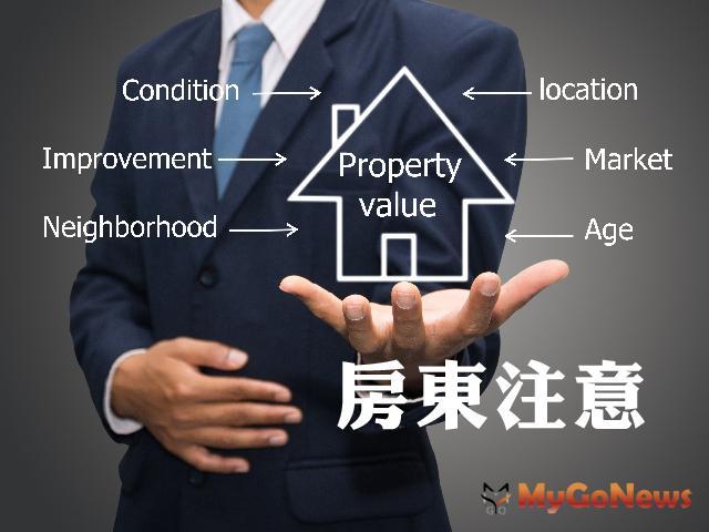 房屋出租或供營業使用者不適用自用住宅用地優惠稅率