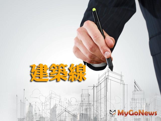台南市府新增免指定建築線範圍,簡政便民