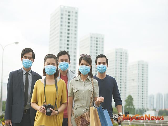 新冠肺炎疫情後的復甦,中國政府出台政策全力支援企業,尤其是房地產企業,共渡難關