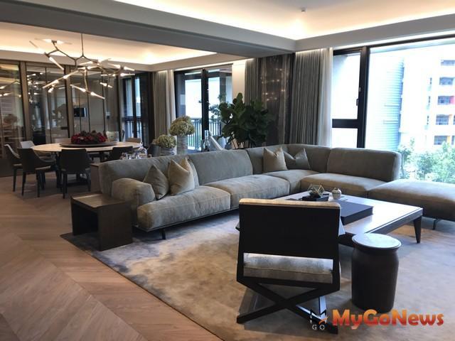 台北2月 房市量減40.69%、價漲2.04%