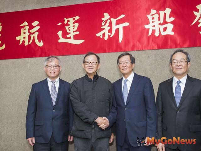 台開集團 建立台灣東西串聯海岸線藍色公路