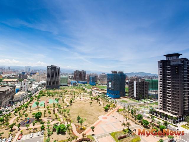 未售出量體最大的地區在新北市,累計未賣出的總金額有1,130億元、5,235戶。