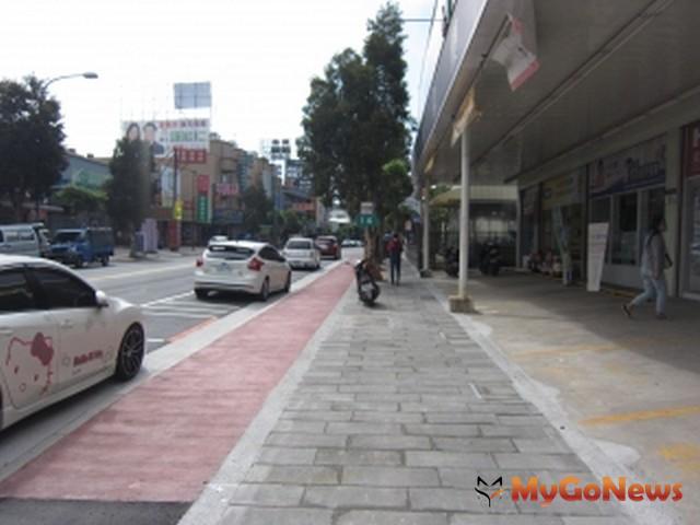 北市提道路躍昇計畫,改善道路環境