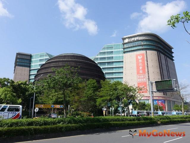 驚訝!威京旗下中石化372億標得京華城