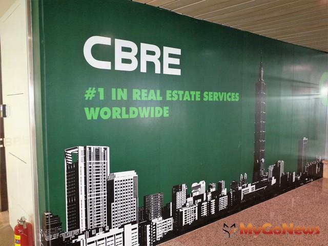 CBRE:亞洲資本境外不動產投資規模下降
