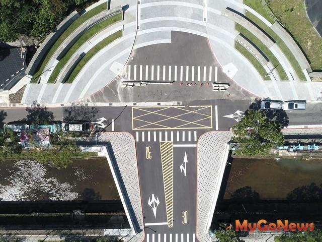 雙榮耀!北市水利處勇奪兩座台北市公共工程卓越獎(圖:台北市政府)