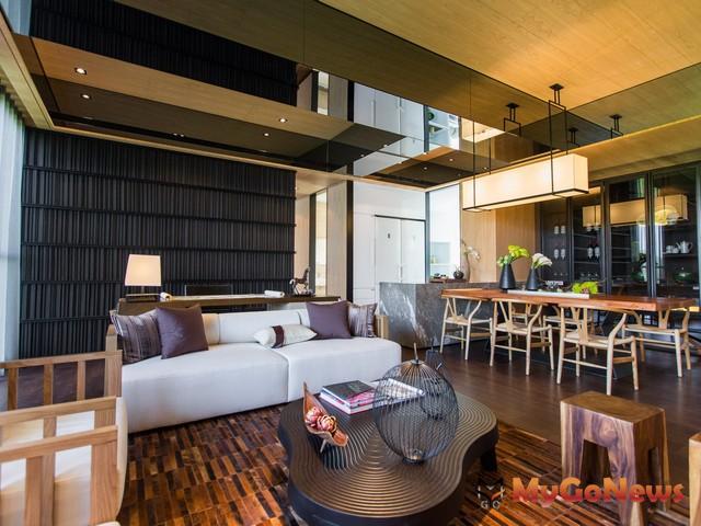 居家規畫首重空間格局,好的格局規劃讓人住起來心曠神怡。