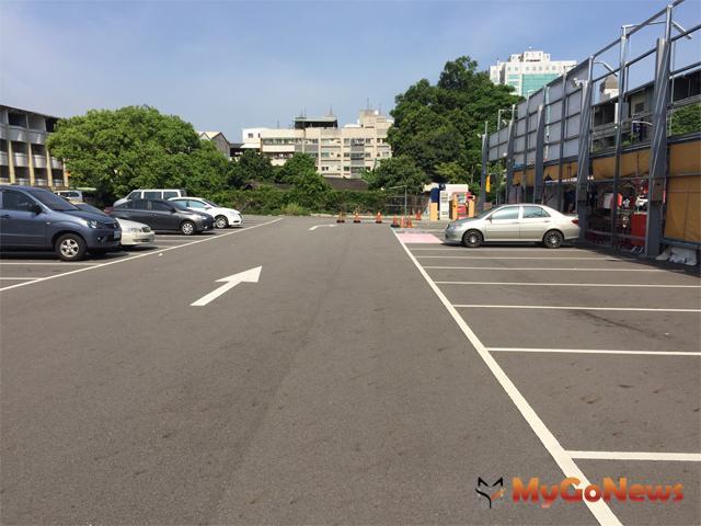 中市府鼓勵私人閒置空地建停車場 最高補助380萬(圖:台中市政府)