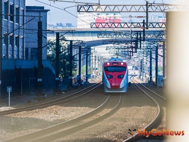 鐵道建設 北北地區16項計畫,總經費約8252億元