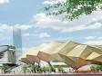 南港利多!北部流行音樂中心主廳館預計2018年完工
