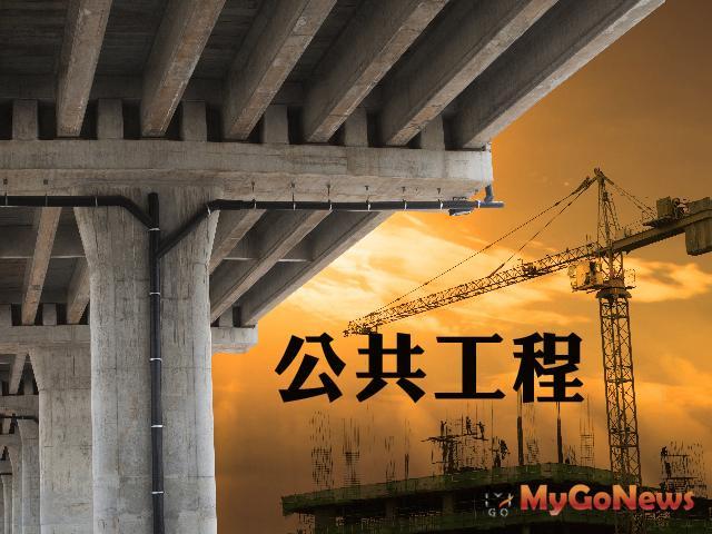 新竹縣公道五延伸新闢(向東)工研院中興院區支線工程,最為困難及關鍵之穿越鐵路托軌工程已順利完成