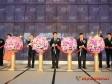 五星級台中林酒店開幕,林佳龍剪綵祝賀