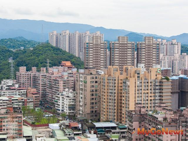 汐止5月買賣移轉成長110件約20.3%,在新北房市表現熱絡。