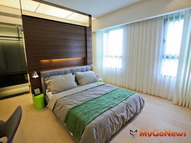 防止婚姻發生「異變」的風水,以夫妻居住的主臥房最為重要, 8個主臥房「防小三」風水裝潢值得注意。