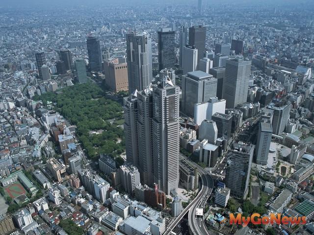 海外置產首重交易安全,成熟國家卡穩,日本房價基期低,最有漲價潛力 MyGoNews房地產新聞 Global Real Estate