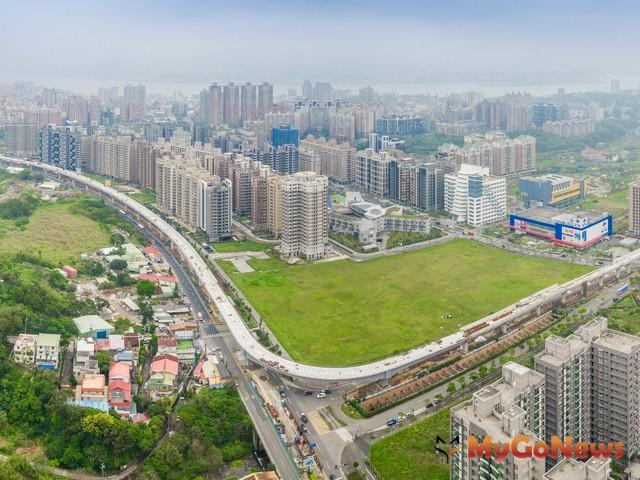 購買新市鎮特定區新成屋,可享契稅、房屋稅及地價稅多重租稅減免優惠