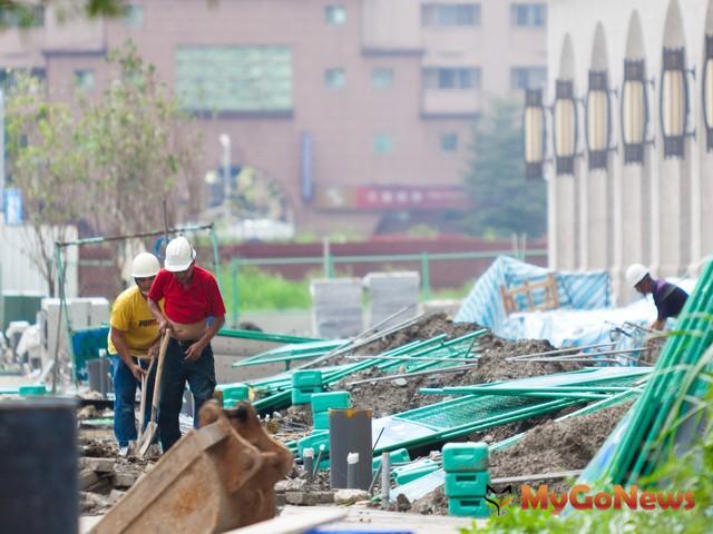 營建署主動協助該新北市政府辦理新莊區、土城區、中和區、新店區及汐止區等地區之污水下水道工程。 MyGoNews房地產新聞 區域情報