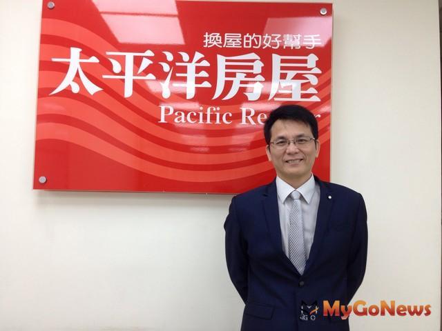 太屋 士林加盟店長程麒輝談區域房市